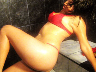 Estefanie con webcam de  sexo  en Madrid